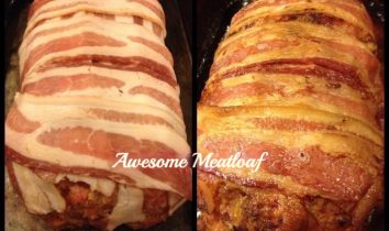 Awesome Meatloaf