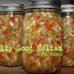 Really Good Relish