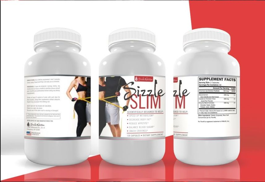 Sizzle Slim Review